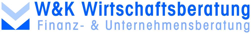 W&K Wirtschaftsberatung GmbH & Co. KG.